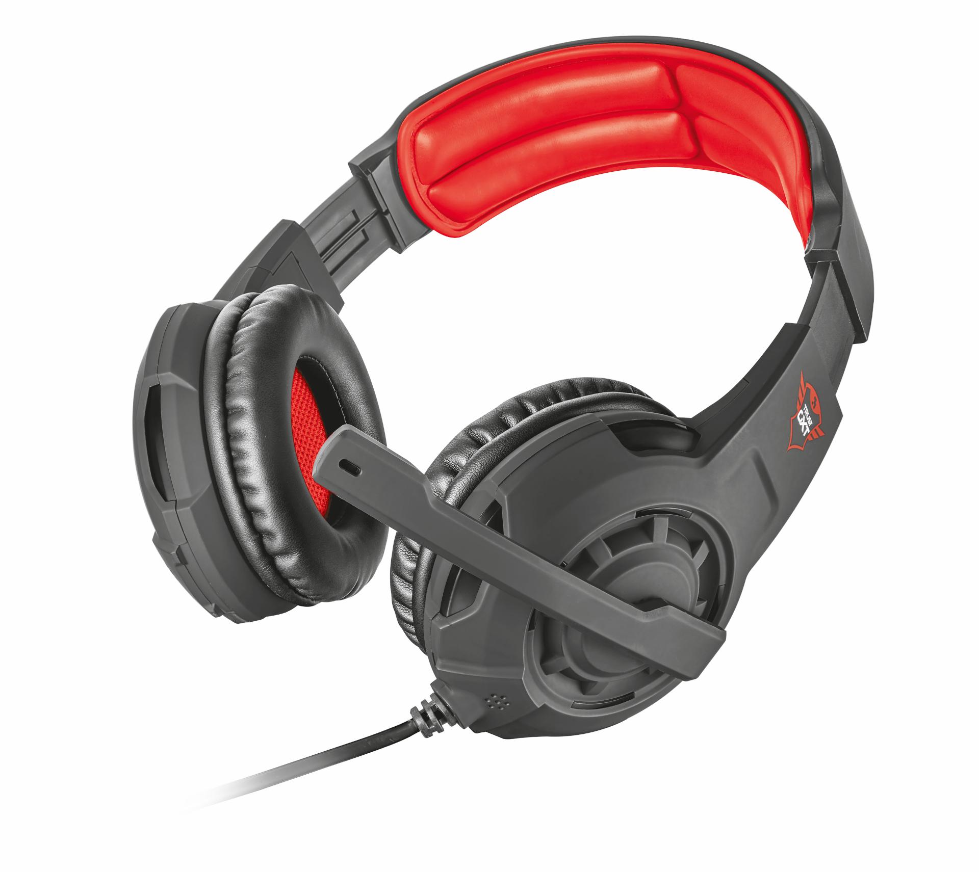 bf20c3f8129 PC слушалки TRUST 21187 GXT-310 GAMING HEADSET - Техномаркет